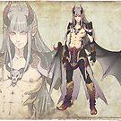 .:Demon Boy:. by Hikaru Yagi