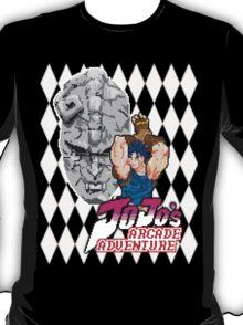 Jojo's Arcade Adventure T-Shirt