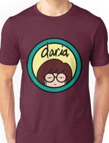 Daria Unisex T-Shirt
