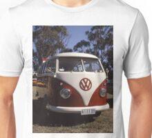 Volkswagen Type 2 Unisex T-Shirt