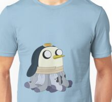 Hot Gunter Unisex T-Shirt