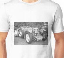 Riley Racing Car Unisex T-Shirt