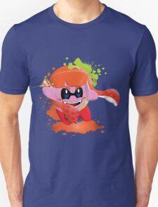 Kirby Squid Star T-Shirt