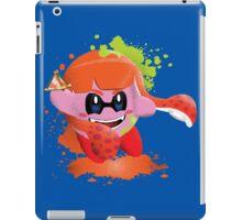 Kirby Squid Star iPad Case/Skin