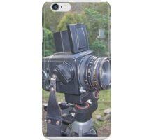 Hasselblad 500 C/M iPhone Case/Skin