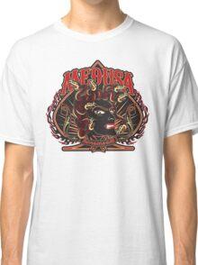 Medusa Motorcycle Club Classic T-Shirt