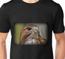 Red-Tail Hawk Unisex T-Shirt