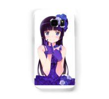 Kuroneko from Oreimo Samsung Galaxy Case/Skin