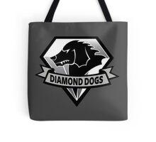 Diamond Dogs - 2015 Edition  (MGSV) Tote Bag