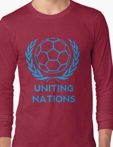Uniting Nations Long Sleeve T-Shirt