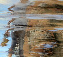 WATER IS LIFE by Haydee  Yordan