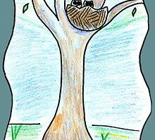 Owl's Nest  by emmbr