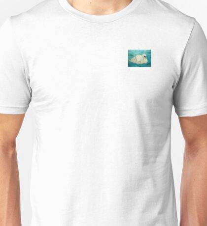 Unpretentious Beauty Unisex T-Shirt