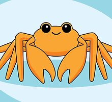 Crab by mstiv