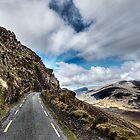 Connor Pass To Dingle by Polly x