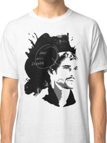 Save Will Graham Classic T-Shirt