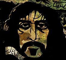 Zappa by Linda Gregory