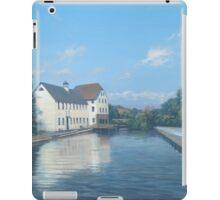 Hambleden Mill iPad Case/Skin