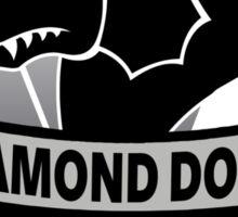 Diamond Dogs - 2015 Edition  (MGSV) Sticker