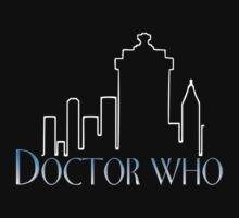 Doctor Who x Frasier mashup – The Doctor, Frasier Crane, Whovian by fandemonium