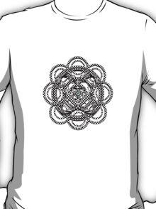 Optical Circles T-Shirt
