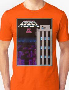 MegaMan2 Unisex T-Shirt