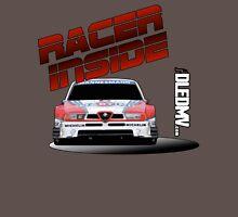 DLEDMV - Alfa DTM Racer Inside T-Shirt