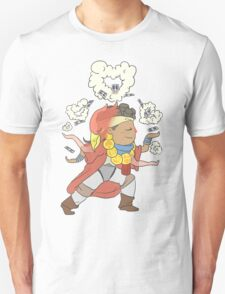 Avdol with Cards T-Shirt