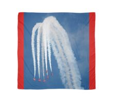The Red Arrows 13 Scarf