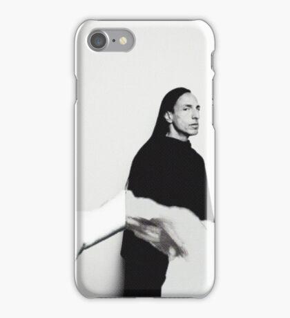 rick owens arm iPhone Case/Skin