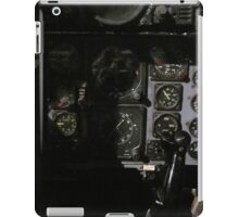 Dayton, OH: Leaving on a jet plane iPad Case/Skin