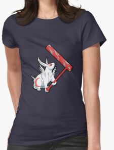 Yumigami - Okami Womens Fitted T-Shirt