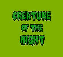 Creature Of The Night 2 by Jenn Kellar
