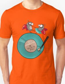 Rock'n'roll ladybirds T-Shirt