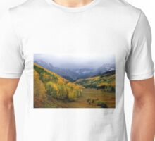 Little Meadow of the Sublime Unisex T-Shirt