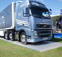 Truckfest 2010 by Carl Wass