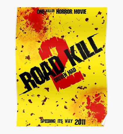 Road Kill 2 movie poster Poster