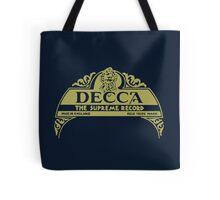 Decca Label 1929 Tote Bag
