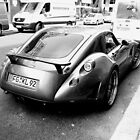 Wiesmann GT MF5 by Hassan Khan