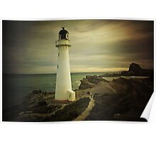 ::LIGHTHOUSE:: Poster