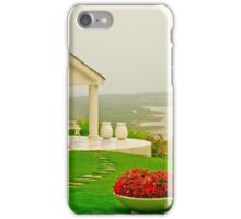 Breathtaking View on Highs iPhone Case/Skin