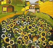 B. Wilde Farm by Dawn Peterson