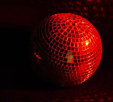 Disco Ball by ELP-Photography