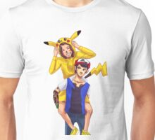 I choose you dude Unisex T-Shirt