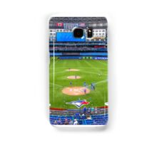 Take Me Out To The Ball Field Samsung Galaxy Case/Skin