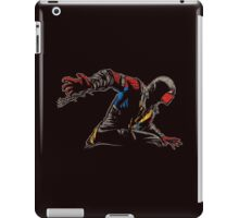 Mortal Kombat Spider iPad Case/Skin