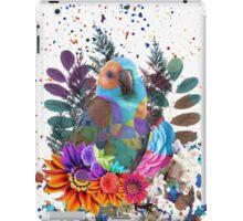 Nature Beauty Colour Splash iPad Case/Skin