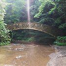 Rock Bridge by WickedJuggalo