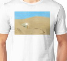 Mystery of the Lost Expedition Unisex T-Shirt