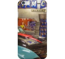 Dream Car Garage iPhone Case/Skin